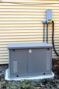 generator-residential