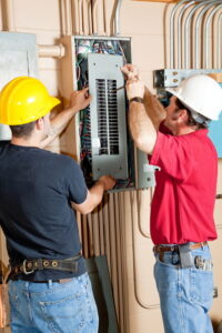 electrical-panel-working-on-one